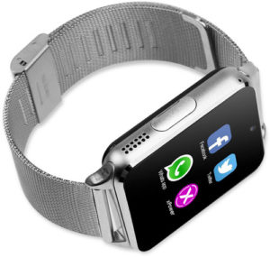 xpower smart watch