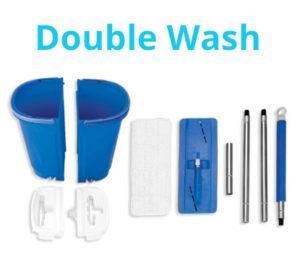 mocio double wash