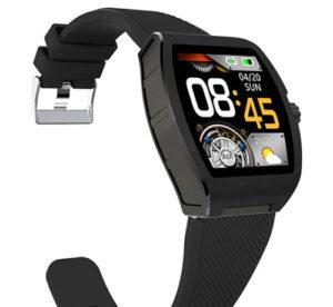 orologio alpha smartwatch