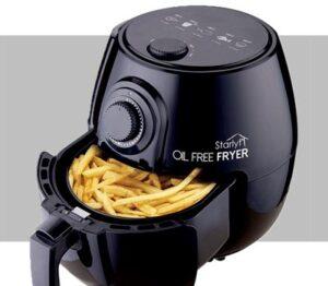 Starlyf Oil Free Fryer
