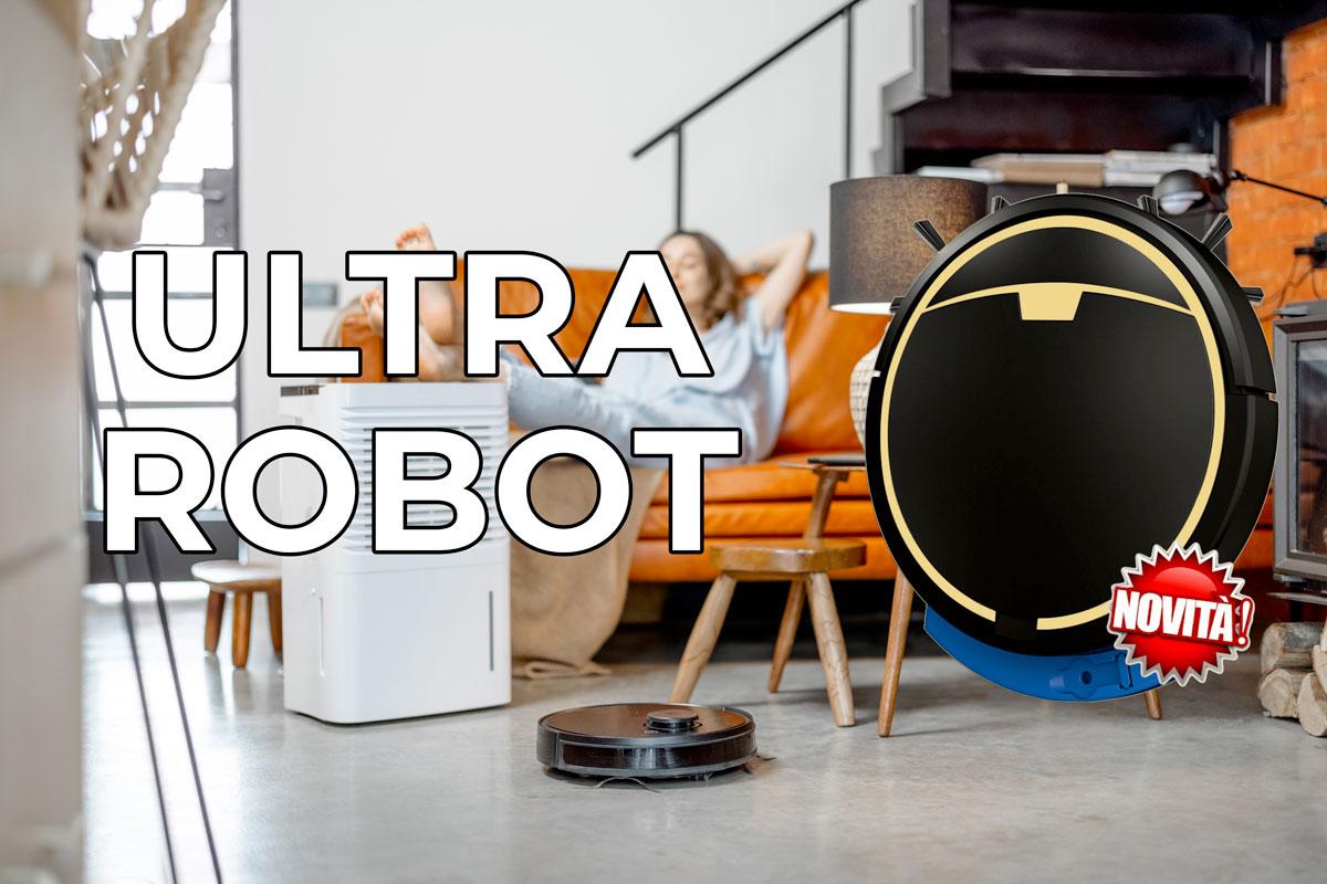 ultrarobot